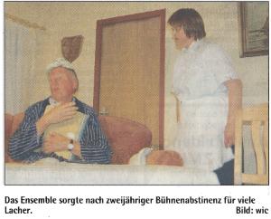 Zeitung: Sonntagsblatt 2008-05-25